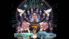 Big K.R.I.T. - American Rapstar #bigkrit #hiphopnotdead #hiphop #shocktribe