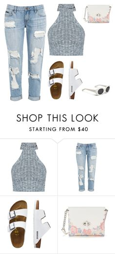 """Untitled #56"" by diamondd1 ❤ liked on Polyvore featuring TravelSmith and Candie's"
