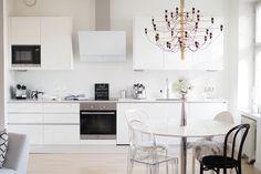Tutustu kotimaisen Saari-keittiön Basic-ovimalliseen unelmien keittiöön Char & the city -blogissa - katso keittiökuvat ja lue kokemukset postuksesta http://www.idealista.fi/charandthecity/2017/03/31/saari-keittio/