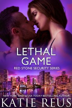 Feature – Lethal Game by KatieReus
