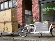 70f904530b7d64499e5280943952fe06 jensen cargo the bullitt cargo bike with bionx electric bike kit electric Bike Bug Cargo Electric Tricycle at reclaimingppi.co