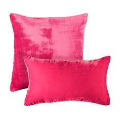 Velvet Cushion - Cushions - Bedroom - United Kingdom