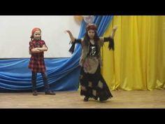 Новогодняя сказка 3-А класс 2014 год  СШ № 1 г.Днепропетровск