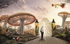 107 publicités designs et créatives de Juin 2012 - #Olybop