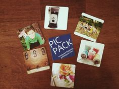 Moms Who Click  Sharing Photography Tips & Tricks: Instagram Magnets from Pic Pack