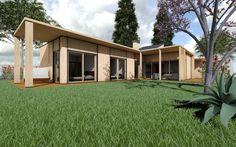 #xlam #wood #passivehouse