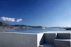 Pool | Paros Agnanti Hotel