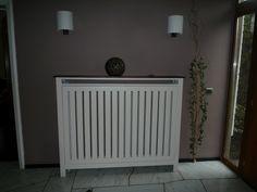 Cache-radiateur Radiator Screen, Radiators, Home Appliances, Metal, Google Search, Bedroom, House Appliances, Radiant Heaters, Appliances