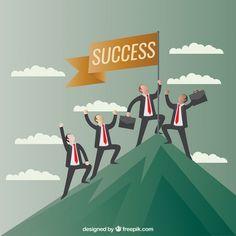 Tu só terás sucesso naquilo que tu és capaz de ser e não naquilo que tu não tens capacidades, pois sucesso está ligado à realização pessoal e, quando eu falo de realização pessoal não estou separando o profissional do pessoal. Sucesso é um estado de espírito e não um ponto final.