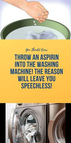 Health Discover Throw An Aspirin Into The Washing Machine! The Reason Will Leave You Speechless! Slim Waist Workout, Squat Challenge, Natural Health Tips, Natural Health Remedies, Health And Fitness Articles, Health And Nutrition, At Home Workout Plan, At Home Workouts, Fitness Diet