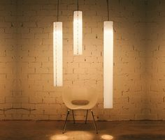 General lighting | Suspended lights | WHITE | chameledeon | Jörg ... Check it out on Architonic