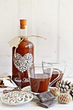 Végy egy bögre vodkát, avagy csokilikőr házilag… – Rupáner-konyha