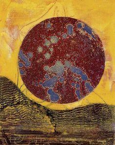 Max Ernst   Rien Ne Va Plus, 1973