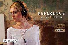 Klipsch Reference Series now in Singapore! =D