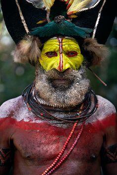 Iñaki Caperochipi Photography - travels Oceania Papua New Guinea