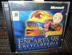 Memories cd rom microsoft encarta 97 world atlas microsoft microsoft encarta 98 deluxe encyclopedia library 2 disc pc cd rom set windows 95 gumiabroncs Gallery