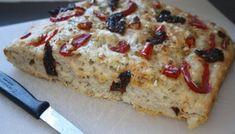 Saftig eltefritt rugbrød - Veganeren Banana Bread, Baking, Desserts, Food, Tailgate Desserts, Meal, Patisserie, Backen, Dessert