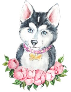 70 Ideas For Dogs Drawing Realistic Cute Puppies, Cute Dogs, Dog Tumblr, Animal Captions, American Dog, Dog Clothes Patterns, Dog Illustration, Funny Dog Pictures, Dog Paintings