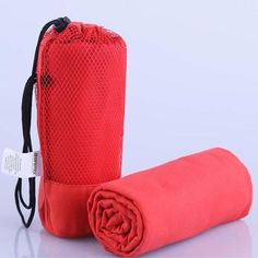 70X130Cm Larger Size Sports Towel With Bag Microfiber Gym Towel Toalha De Esportes Swimming Travel