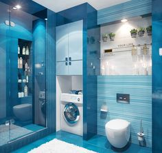 Who Else Wants To Learn About Awesome Bathroom Color Scheme To Restore Your Mood 28 - homesuka Modern Bathrooms Interior, Bathroom Design Luxury, Modern Bathroom Design, Dream Bathrooms, Amazing Bathrooms, Bath Design, Bathroom Color Schemes, Bathroom Colors, Small Bathroom