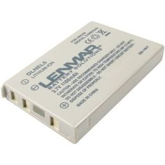 Lenmar Nikon En-el5 Digital Camera Replacement Battery
