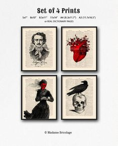 Edgar Allan Poe Prin