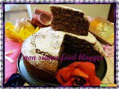 Torta Ricotta e Cioccolato Light (senza burro, uova e latte)  #ricette #food #recipes