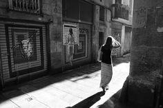 Fue un instante fugaz: Ana María en Port Lligat