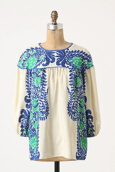Anna Sui for Anthropologie $198