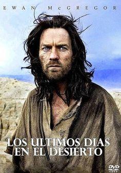 Ver película Los ultimos dias en el desierto online latino 2015 gratis VK…