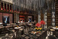 "Four Seasons Hotel Pudong, Shanghai ""Camelia"" [4]"
