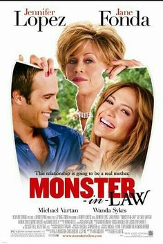 """Monster In Law"" 2005"