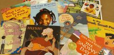 Listeners Recommend Diverse Children's Books . News | OPB