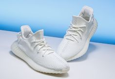 The Yeezys V2 Cream White are coming to Limitedsolez. They are going to be available from sizes 4 throughtout 16. Follow us to stay updated. Visit link to sign up for emails about grand openning and recieve discounts