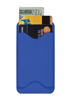 iphone pocket case - perfect when you only want to bring your music on a run!
