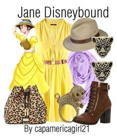 Tableau Tarzan Du 28 Images Disneybound Meilleures Les 5pg5wi Sur z6RxSBq