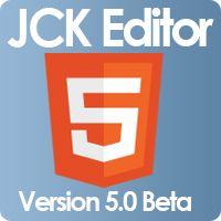 JCK Editor
