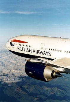 British Airways keen on maintaining Aussie presence