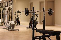 Your best option if you want to stay in shape also during your holiday in Benidorm | Su mejor opción si desea mantenerse en forma también durante sus vacaciones en #Benidorm #hoteldonpancho #hotel #gym