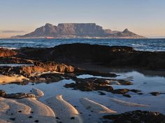 From penguins to people watching, Cape Town has a beach for that. South Africa Beach, Cape Town South Africa, Places To Travel, Places To Visit, Surf Trip, Surf Travel, Table Mountain, Africa Travel, Travel Couple