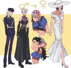Jojo's Adventure, Jojo Bizzare Adventure, Jojo Parts, Sailor Moon Character, Jojo Memes, Best Waifu, Manga, Anime, Jojo Bizarre