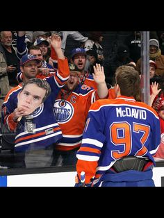 Connor McDavid All Star Game January 2017