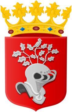 Het wapen van Helmond