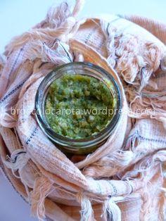 salsa peperoncino verde