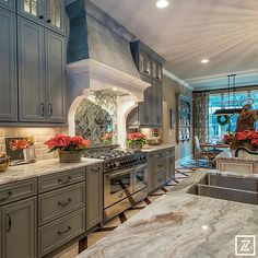 .I really love the color of this kitchen but will it go out of style in a few years?