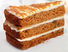 Top 3 cele mai delicioase torturi fără nici o calorie în plus - alegeți-vă desertul dietetic preferat! - Bucatarul