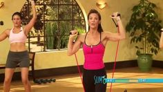 ▶ Debbie Siebers - New Slim in 6 - Start It Up (35 min) - Vidéo Dailymotion