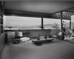 Eeyore's eye — jonasgrossmann:   richard neutra… hinds house, los...