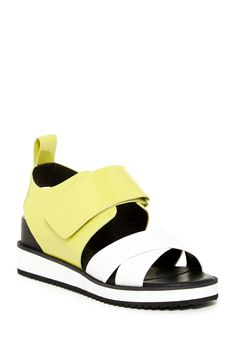 Furlow Sandal by Shellys London on @nordstrom_rack