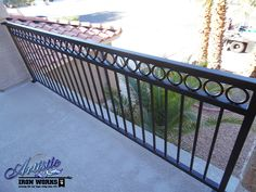 Exterior wrought iron railings Iron Railings, Wrought Iron, Nature, Stairs, Exterior, Design, Home Decor, Modern, Stairway